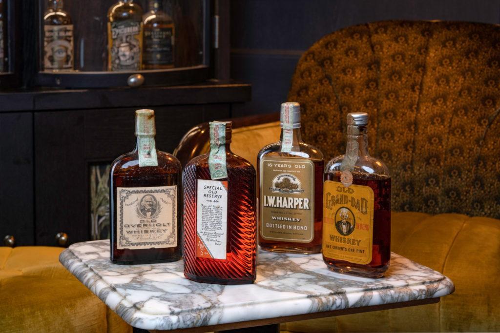 prohibition era american whiskey