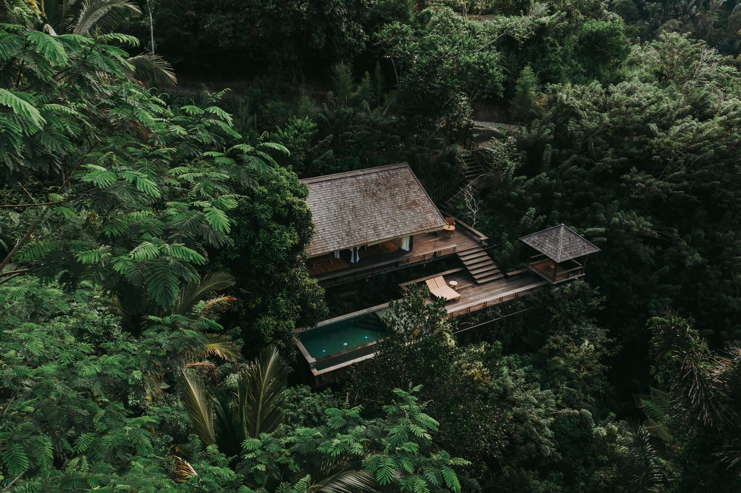 With No Doors, No Walls, Banyan Tree Escape Buahan Offers A True Holistic Natural Getaway