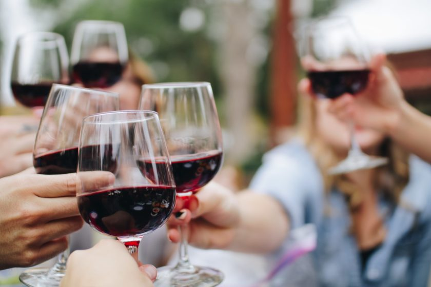 Wine concierge