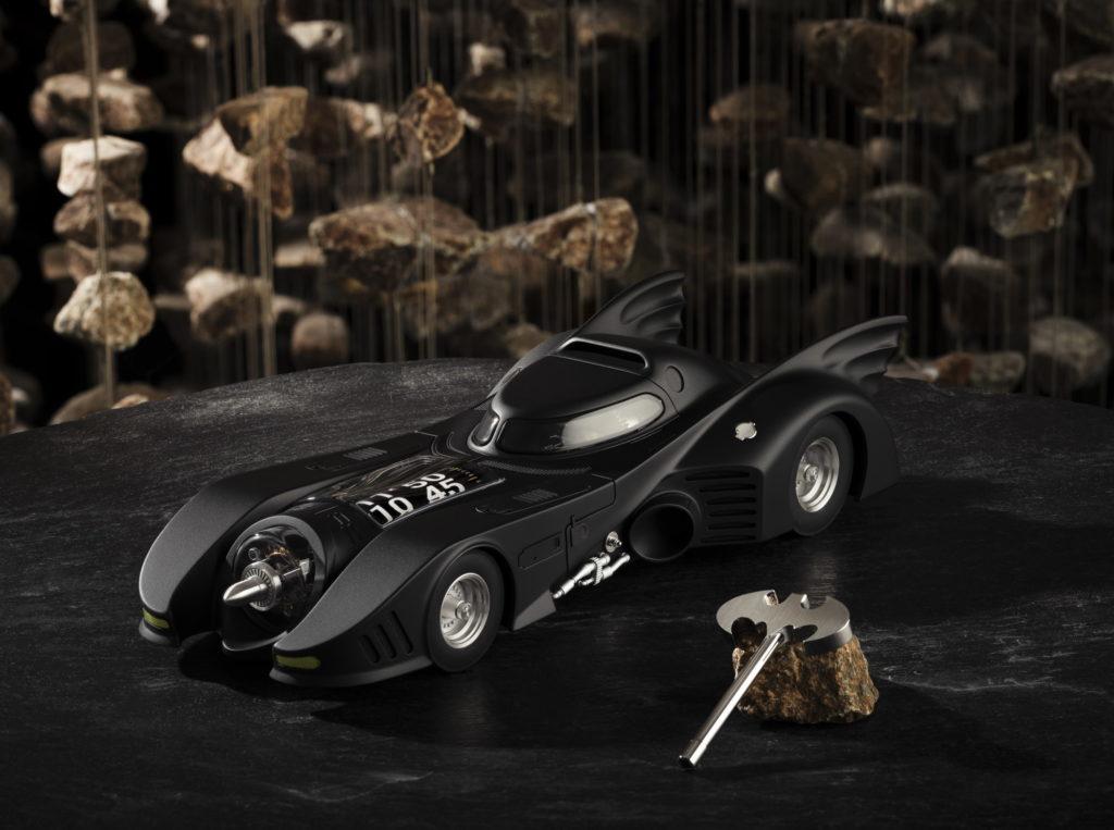 Kross Studio batmobile
