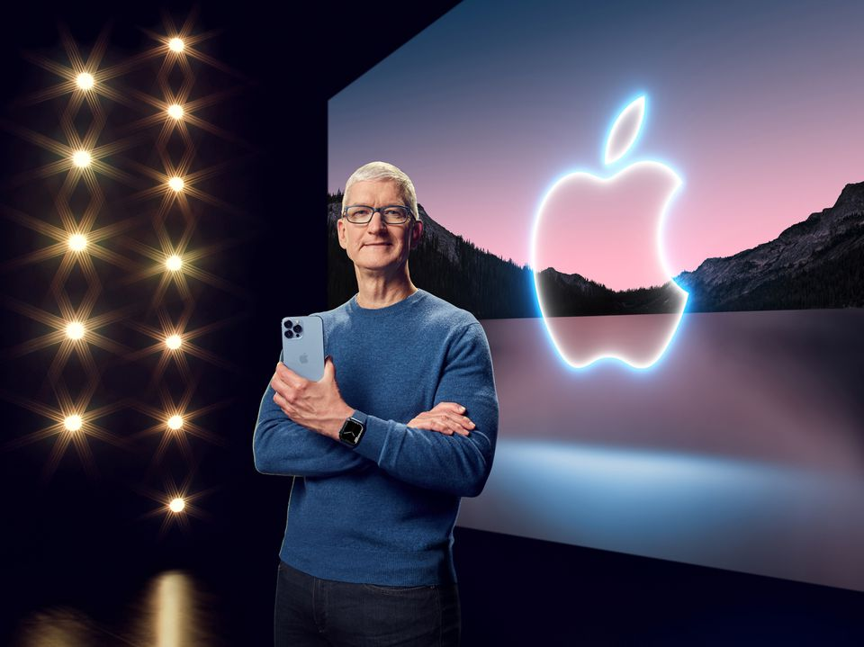 Apple Event 2021 Reveals What's Coming In The Year Ahead