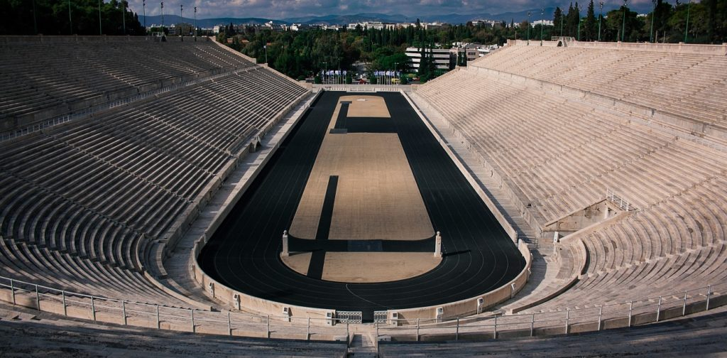 Most Beautiful Olympic Stadiums And Venues Ever Built