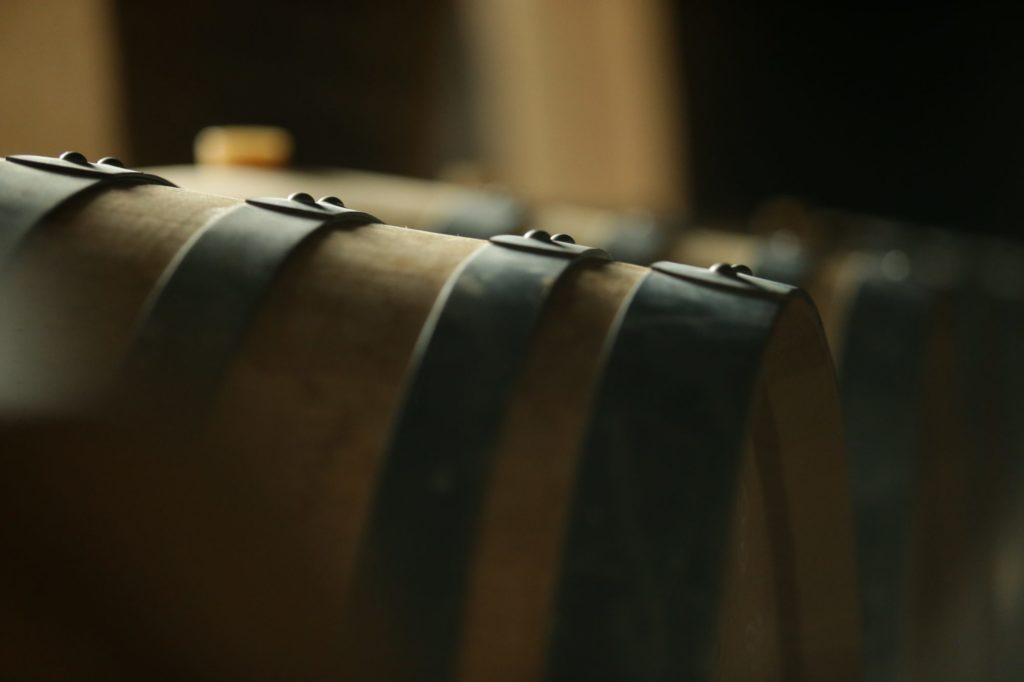A British Man Is Retiring Early After Making A 4,700% Profit On His Whiskey Barrel Investment