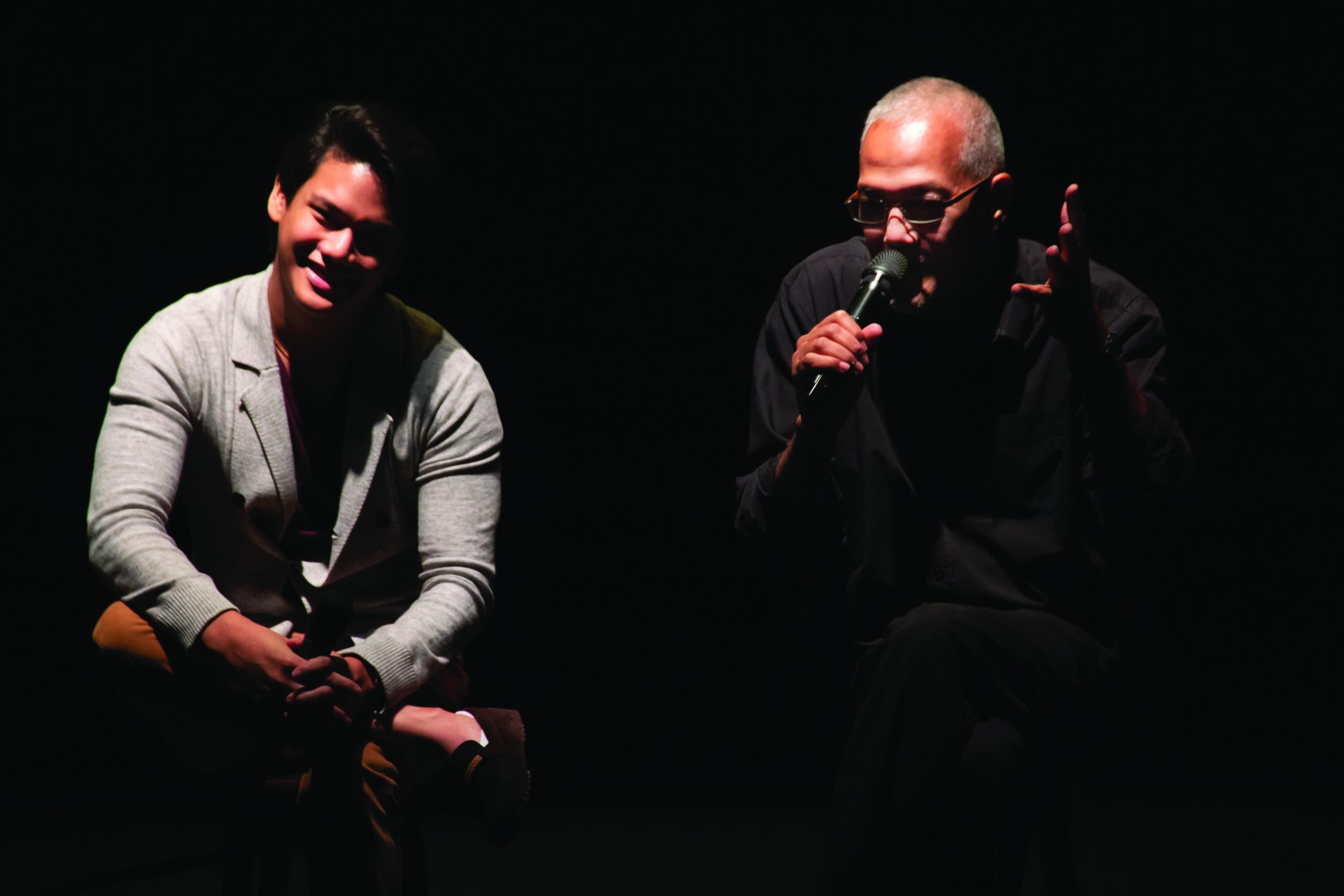 The Merdeka Retold Series: Michael And Daniel Veerapen