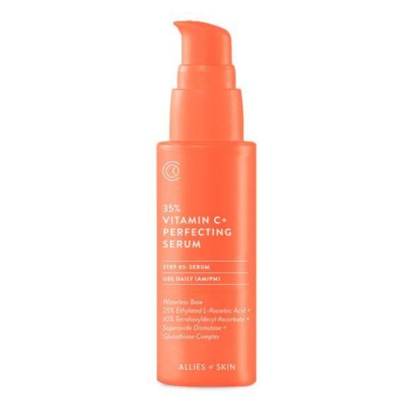 Allies of Skin 35% Vitamin C + Perfecting Serum