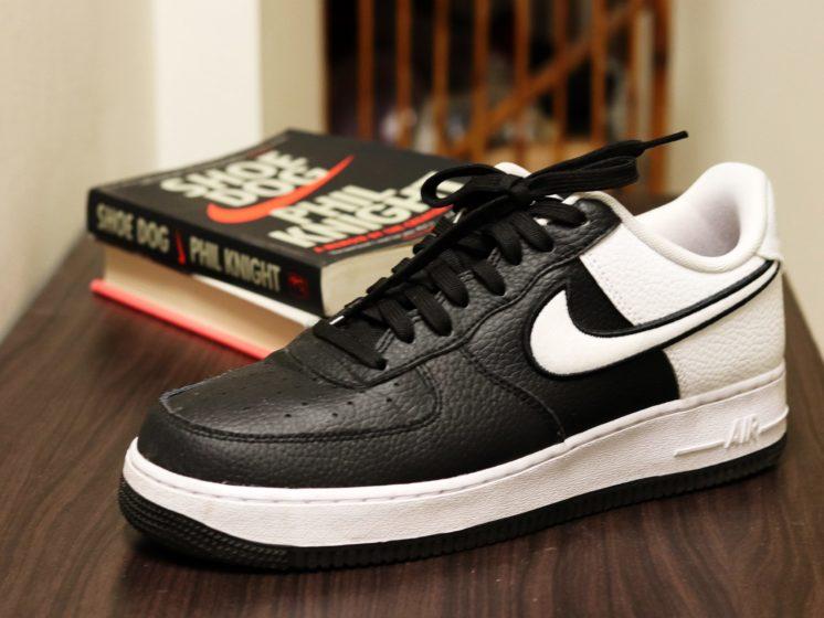 Sneaker concierge