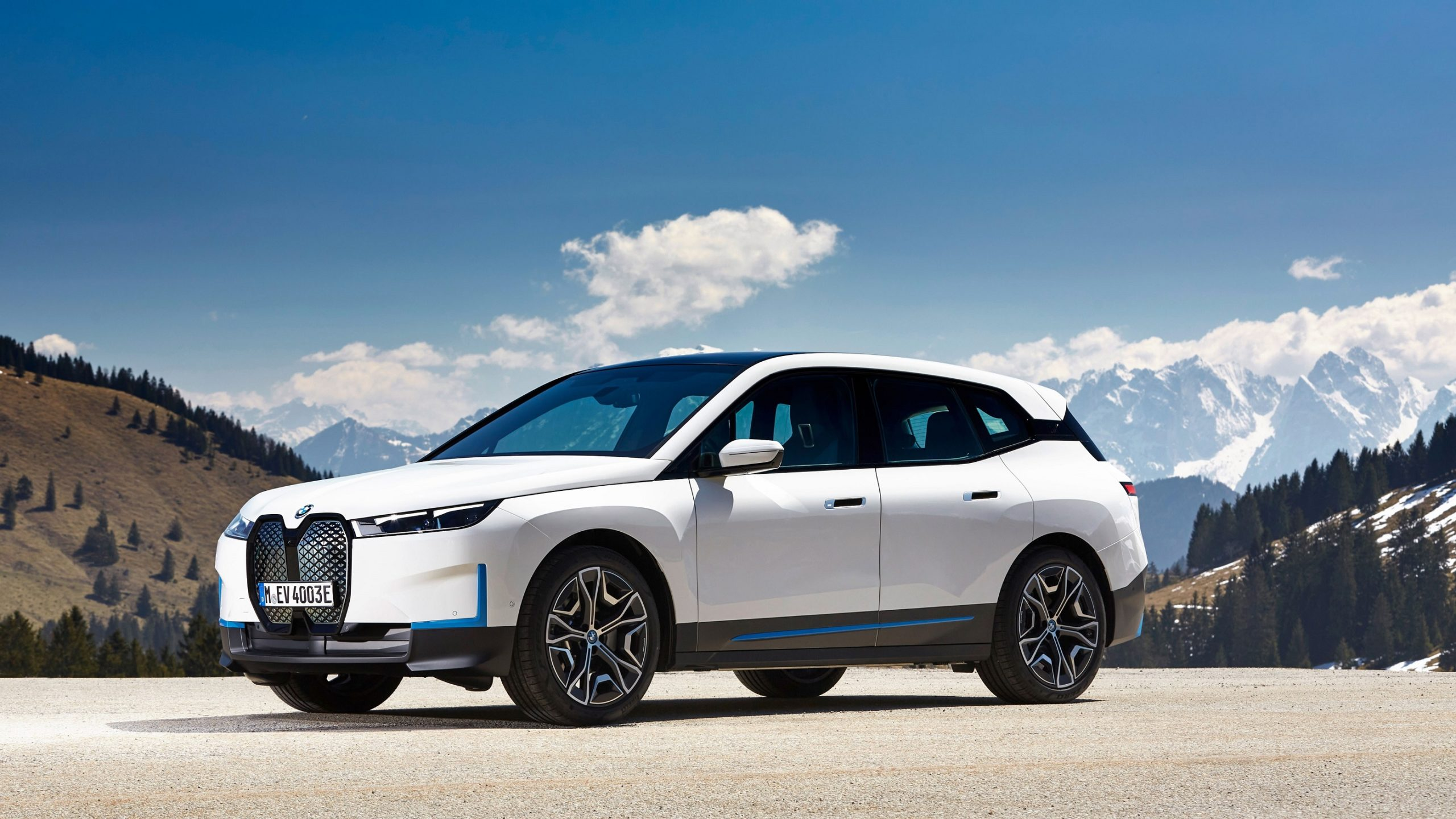 BMW i: German Carmaker Is Set To Introduce Its Fleet Of Electric Vehicles