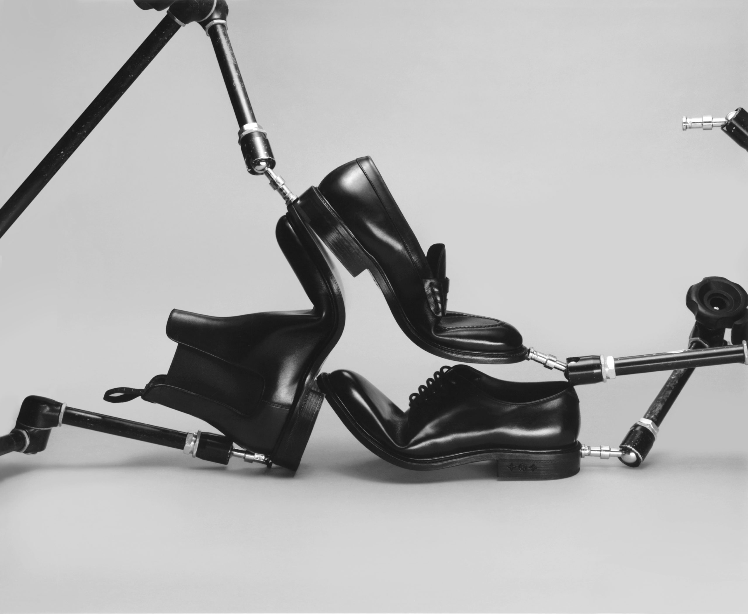 Louis Vuitton Vendôme Flex Introduces 3 Signature Styles