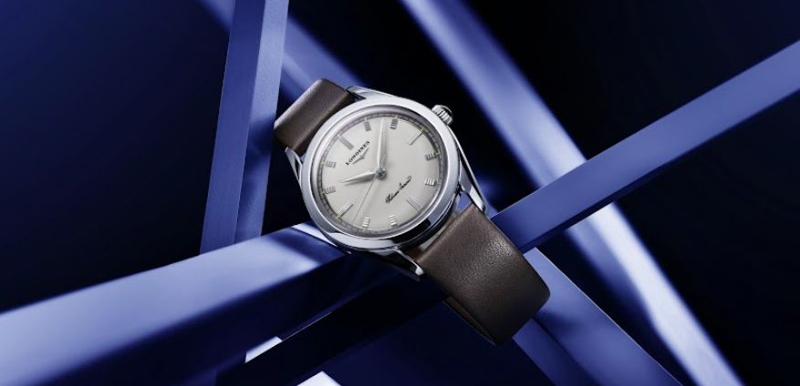 MVMT 2021: Longines Merges Past And Present With Its Silver Arrow And Avigation Big Eye