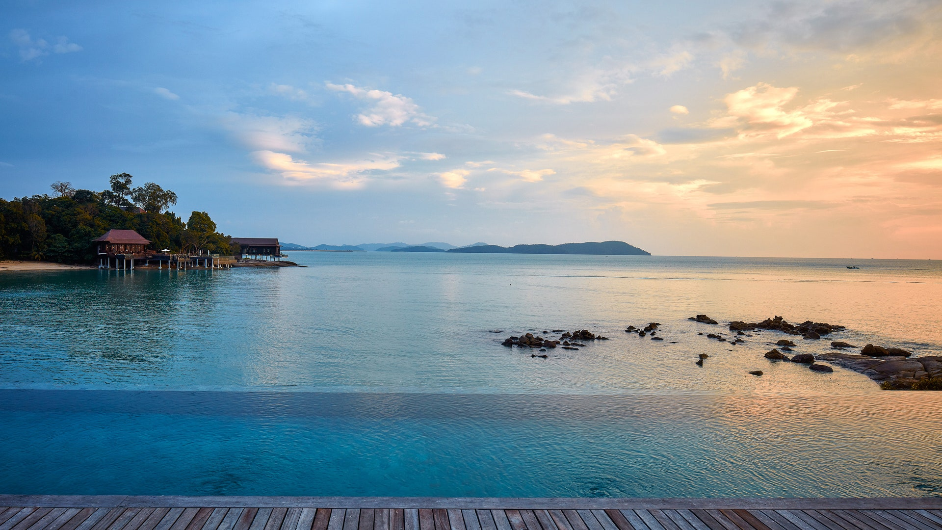 Some Luxury Resorts In Langkawi Welcoming Domestic Travellers From September 16